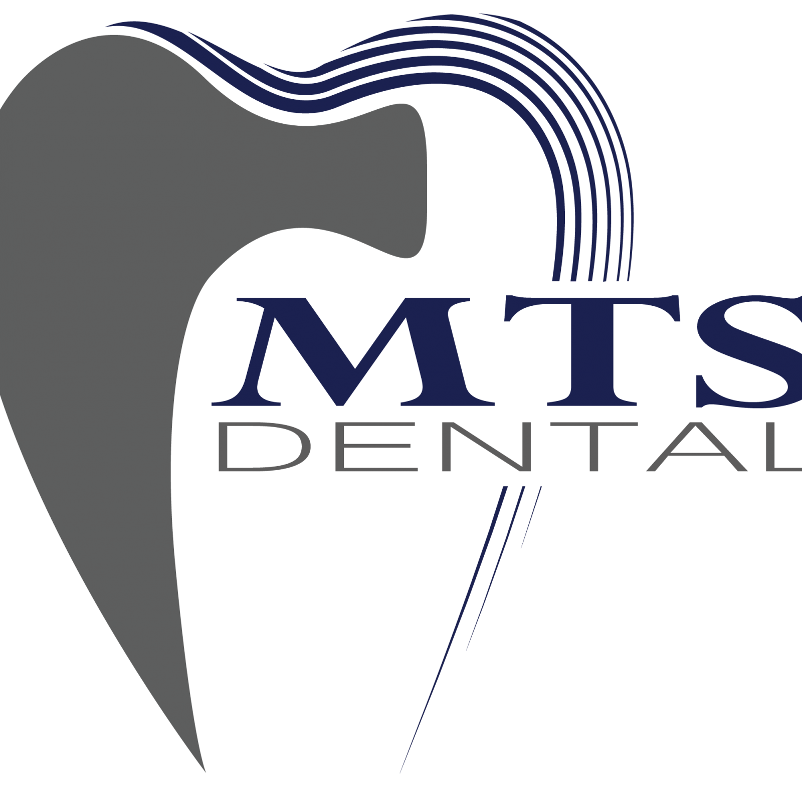 Logo MTS Dental