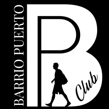 Logo Barrio Puerto Club
