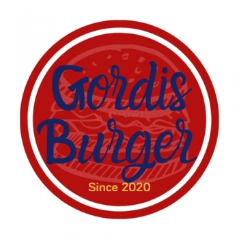 Gordi's burger
