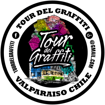 Logo Tour del Graffiti